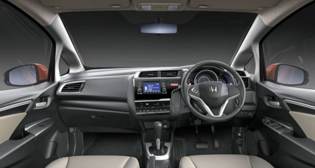 2017 Honda BRV Release Date