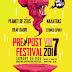 PRE/POST FESTIVAL Vol. 7 Κυριακή 06 Αυγούστου Δημοτικό Κηποθέατρο Πρέβεζας