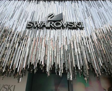 e76a72598691 Blog Bayusha: A história do Cristal Swarovski