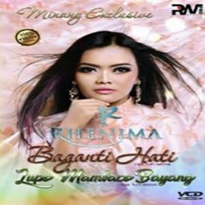 Rhenima - Baganti Hati (Full Album)