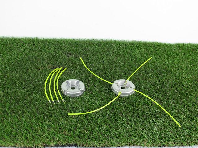 ขาย จานเอ็นตัดหญ้า 3.0 มิล เอ็นไนลอน