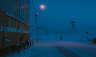 Πως είναι να ζεις στο πιο ψυχρό μέρος του κόσμου