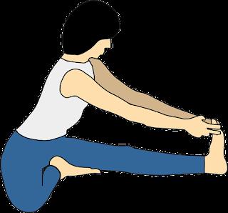 Yoga for Migraine.