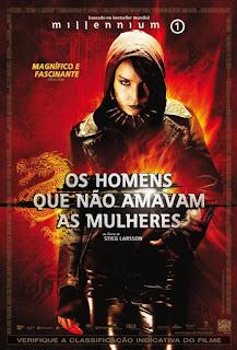 Os Homens que Não Amavam as Mulheres – Dublado (2009)