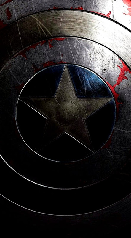 Shield Of Captain America Hd Wallpaper Movie Wallpapers 1080p