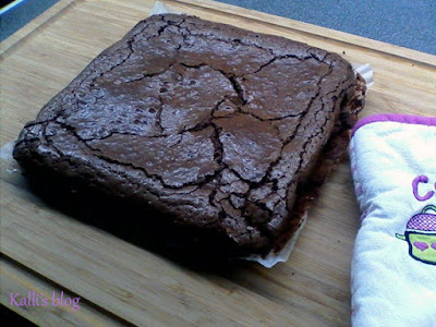 Υγρό κέικ