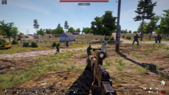 Download Freeman Guerrilla Warfare game for pc full version