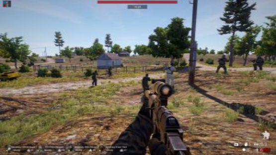 Download Freeman Guerrilla Warfare game for pc full version