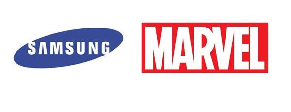 Samsung Bangun Kerjasama dengan Marvel