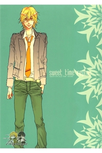 [ Khr Doujinshi ] D18 - Sweet Time Replay