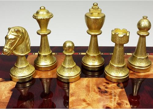 3 Posisi Penting Dalam Pelaburan Emas