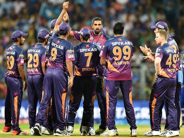 IPL 2017 teams: Rising Pune Supergiant