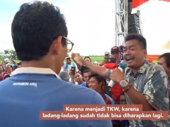 Buntut Panjang Surat Kebohongan Tuduh 'Sandiwara Subkhan'