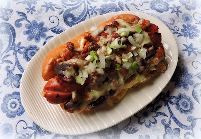 Spicy Bean Dogs