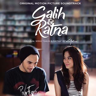GAC (Gamaliel Audrey Cantika) - Galih & Ratna