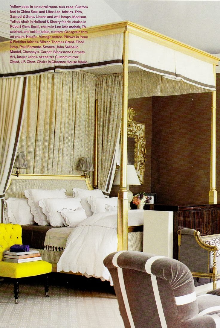 La dolce vita currently loving canopy beds - Pictures of canopy beds ...
