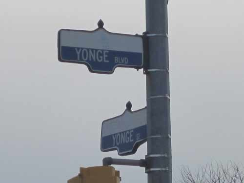 Yonge & Yonge