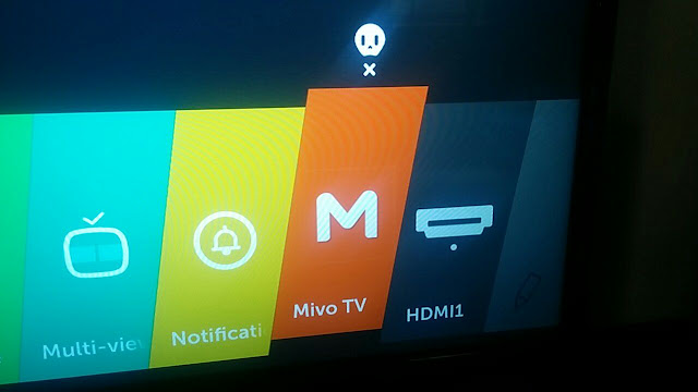 Cara menghapus aplikasi LG smart tv