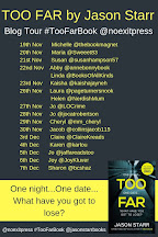 Too Far Blog Tour