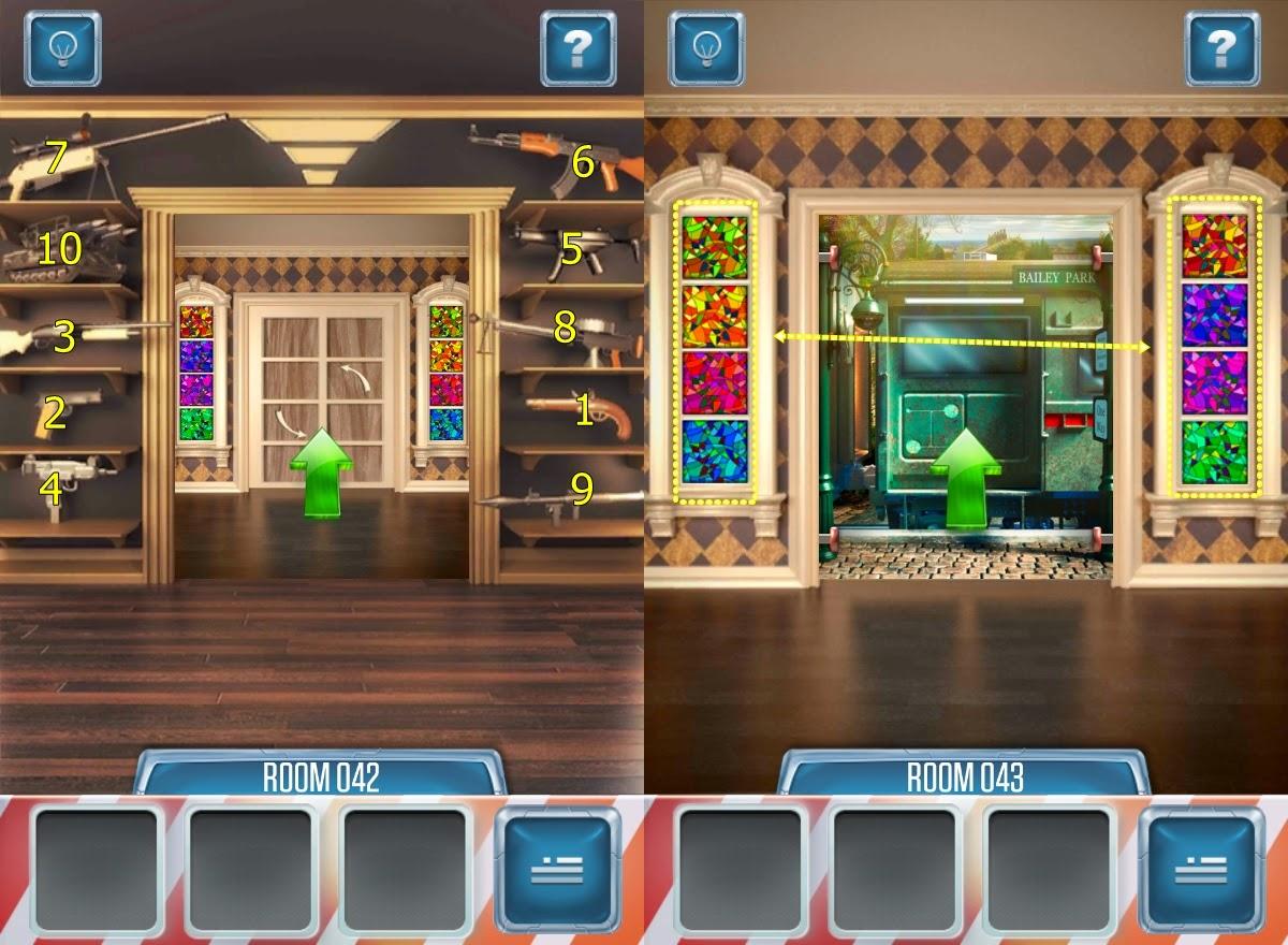 100 Doors Remake Level 41 42 43 44 45 & Best game app walkthrough: 100 Doors Remake Level 41 42 43 44 45
