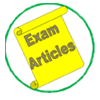 students exams preparation by examarticles.