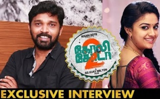 Actor, Producer Bharath Seeni Interview | Goli Soda 2