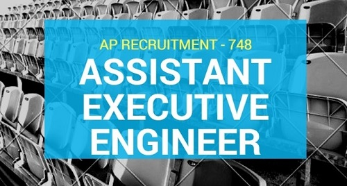 Assistant Executive Engineer (AEE)