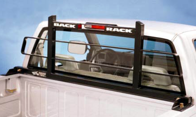 Back Racks for Pickup Trucks - Bing images