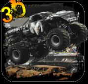 Monster Truck Racing Wild Ride