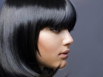 Cara Menghitamkan Rambut Dengan Alami Dan Mudah
