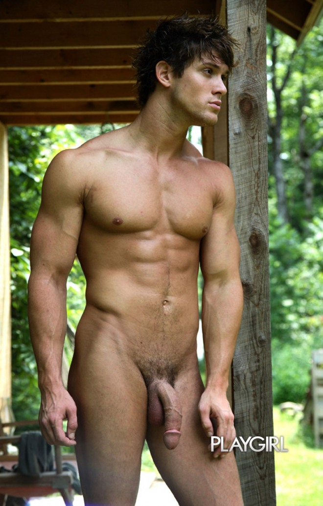 Male Nude Gallery 62