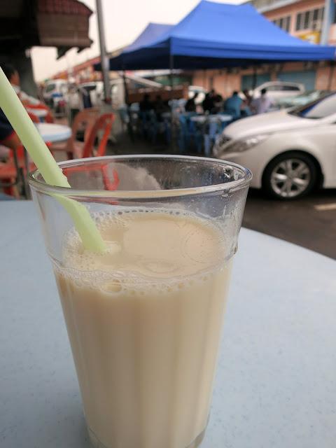 Soya-Bean-Drink