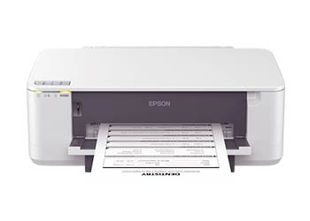 Epson K100 Adjustment Program Download