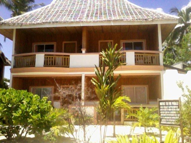 Malapascua Island Restaurants Bon March Ef Bf Bd
