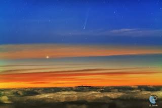 ISON: Ha túléli, gyönyörű lesz az üstökös