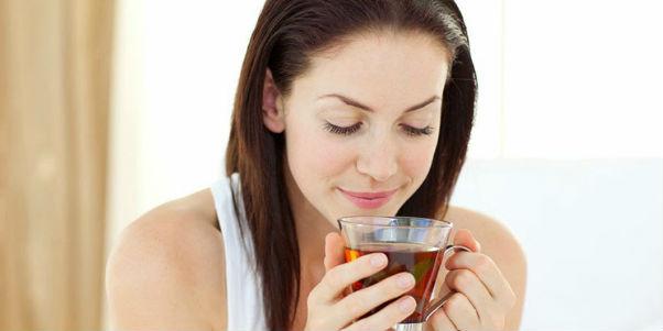 10 Cara Diet Dengan Teh Hijau Yang Benar dan Paling Cepat (#Teruji)