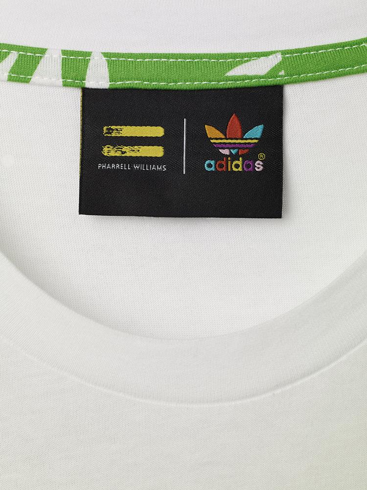 ef435bbd9 Swag Craze  Introducing the Billionaire Boys Club Palm Tree Pack by adidas  Originals   Pharrell Williams