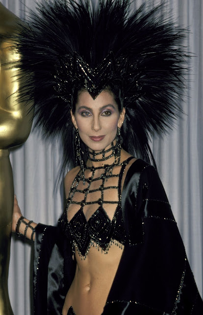 Curls Mullets Wigs And Great Lengths Here Are 10 Cher S Most Iconic Hair Moments