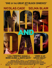 pelicula Mom and Dad (2017)