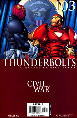Civil War: Thunderbolts #103 PDF