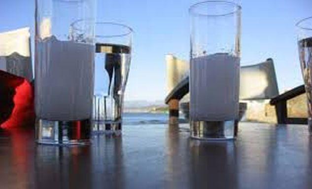 ΑΥΤΑ ΕΙΝΑΙ ΤΑ ΚΑΛΑ ΝΕΑ ! Το ΦΟΒΕΡΟ θαυματουργό ποτό των Ελλήνων … που καθαρίζει τις αρτηρίες και προστατεύει το συκώτι και άλλες ασθένειες!