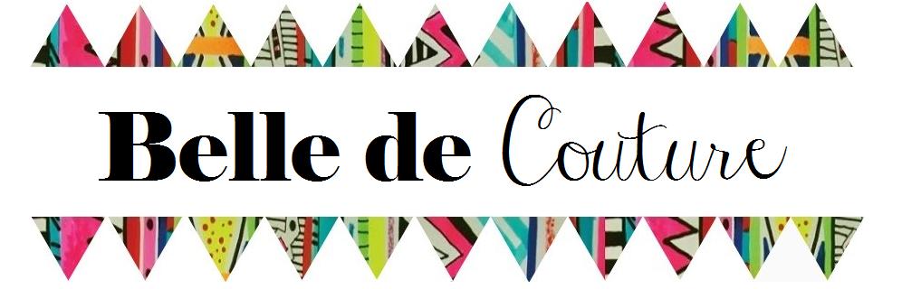 881ced100b3 Belle de Couture