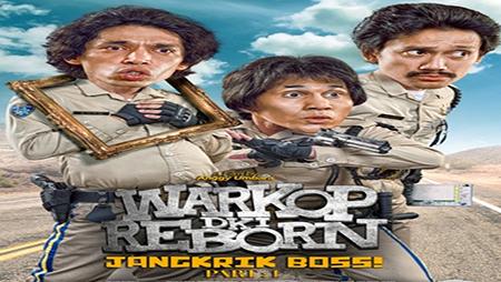Lirik Lagu Warkop DKI Reborn - Jangkrik Boss (Obrolan Warung Kopi)