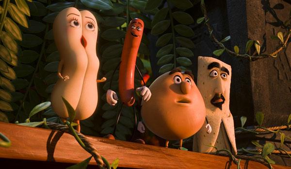 Festa da Salsicha - filme