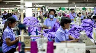 Lowongan Kerja Finishing di PT Tainan Enterprises Indonesia