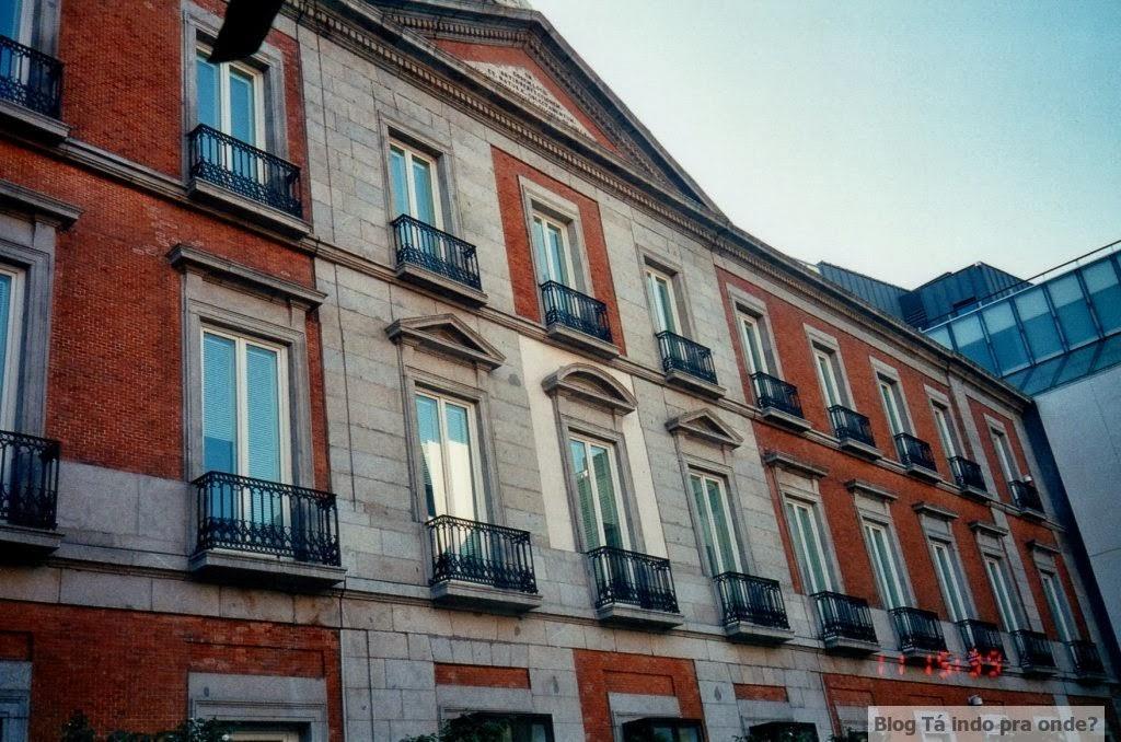 Madri - atrações clássicas e muito além do básico - Museu Thyssen-Bornemisza