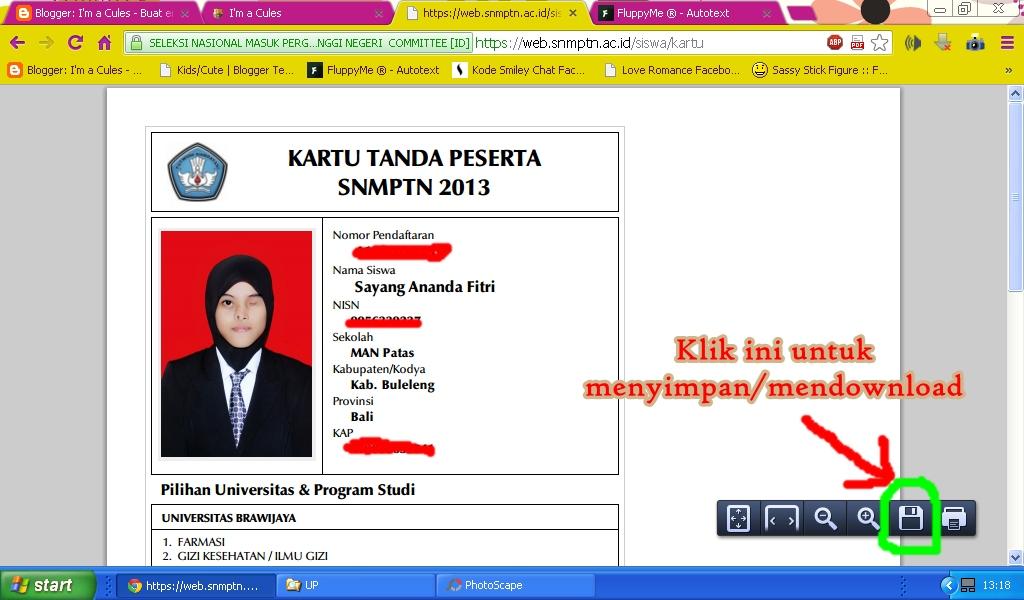 Contoh Formulir Halaman Web - Contoh Aneka