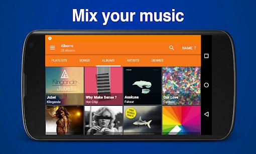 Cross DJ Pro v3.2.7 Apk Donated Terbaru Gratis Untuk Android