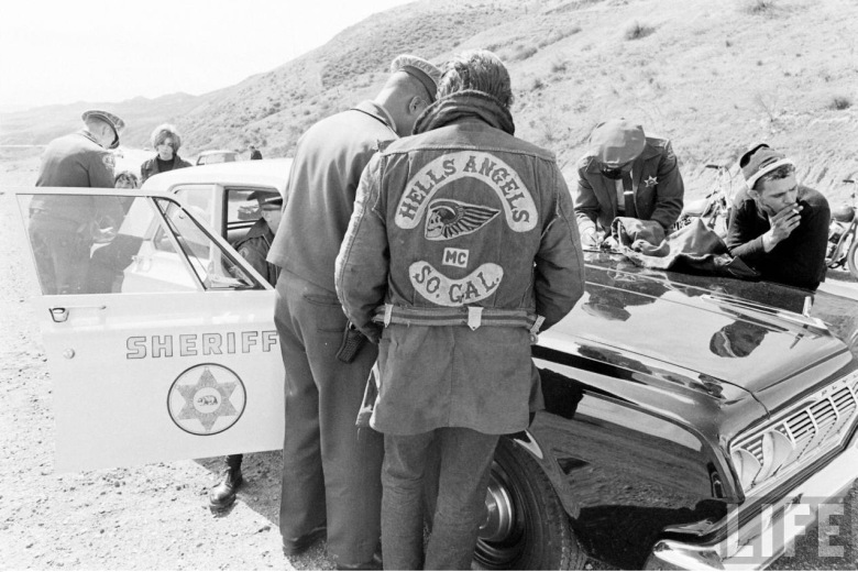 The Untold History of Motorcycle Clubs: October 2015