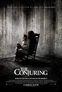 Download The Conjuring (2013) Dual Audio BluRay 480p
